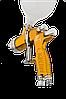 Краскопульт DeVilbiss GTi Pro Lite TE10, фото 2