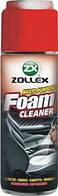 Очиститель салона пена со щеткой 650 мл Zollex 5290p