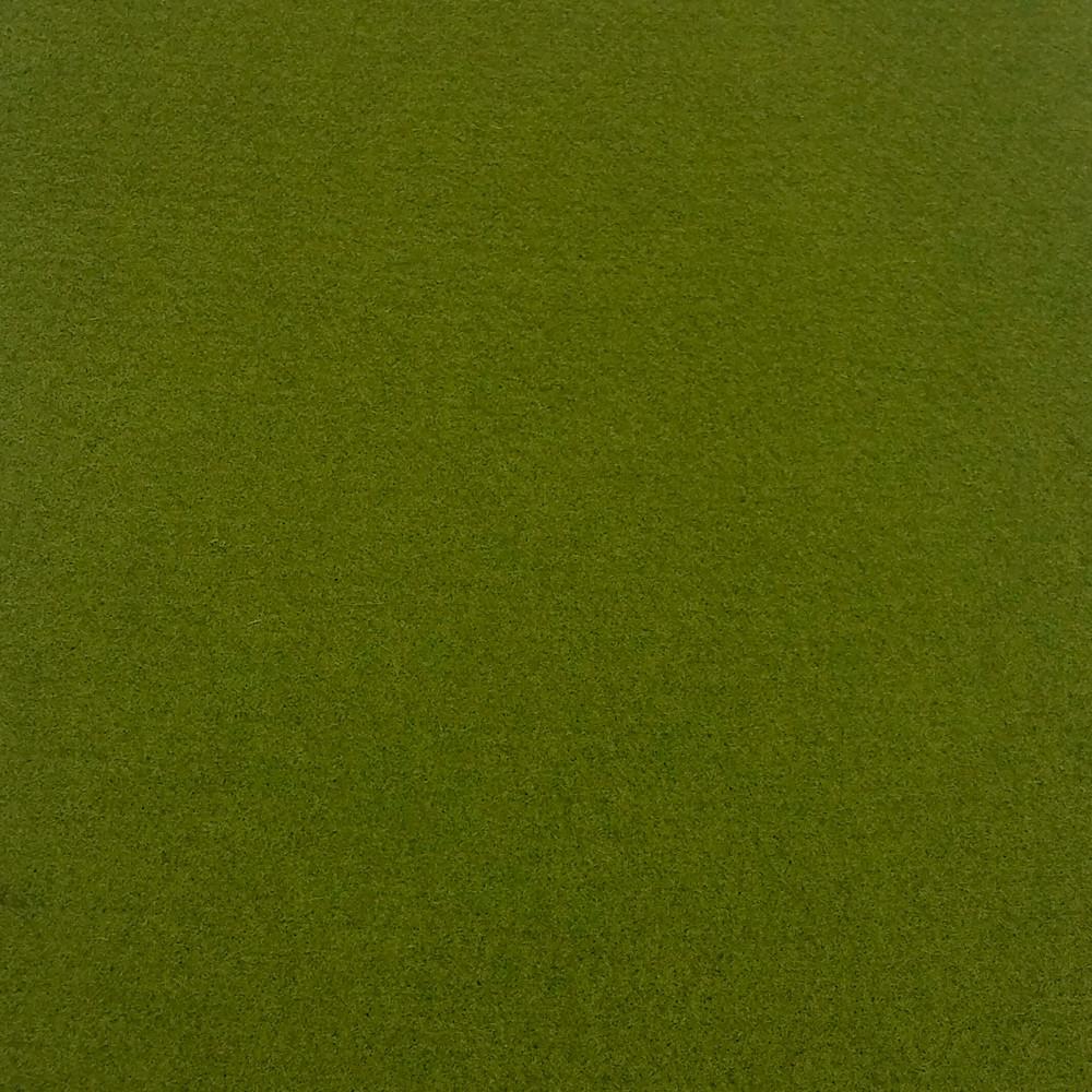 М'який Фетр 1 мм, 100% шерсть, 20x30 см, ОЛИВКОВИЙ, Голландія