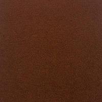 Фетр мягкий 1 мм, 100% шерсть, 20x30 см, НАСЫЩЕННЫЙ КОРИЧНЕВЫЙ