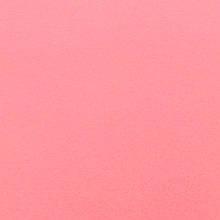 Фетр мягкий 1 мм, 100% шерсть, 20x30 см, СВЕТЛО-РОЗОВЫЙ, Голландия