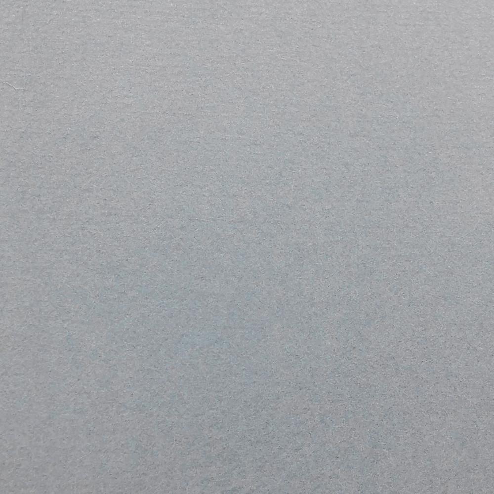 Фетр мягкий 1 мм, 100% шерсть, 20x30 см, СЕРЫЙ