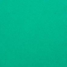 Фетр мягкий 1 мм, 100% шерсть, 20x30 см, БИРЮЗОВЫЙ, Голландия