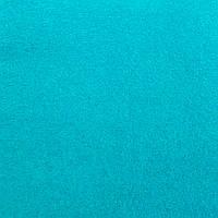 Фетр мягкий 1 мм, 100% шерсть, 20x30 см, ЛАЗУРНО-ГОЛУБОЙ