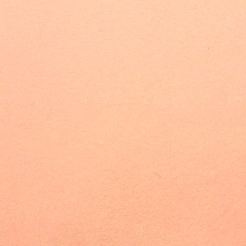 Фетр мягкий 1 мм, 100% шерсть, 20x30 см, ТЕЛЕСНЫЙ