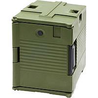 Контейнер термоизоляционный 65х45х62,5 см. 6xGN 1/1-65 мм., Stalgast