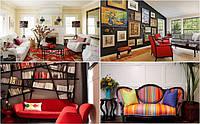 10 идей для декора гостиной