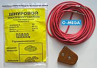 Тепловой шнур 30 W /220 В для инкубатора, фото 1
