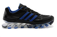 "Кроссовки Adidas Springblade ""Black Blue"""
