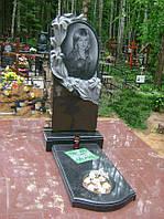Памятник из гранита № 115