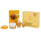 Лімітований набір Медовий рік 4 1 Dr. Ceuracle «Happy Honey Year», фото 2