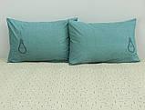 Двухспальный. Комплект постельного белья с компаньоном R4214, фото 3