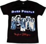 "Футболка Deep Purple  ""Perfect Stranger"""