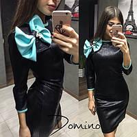 Платье Бант А1024 (НИН)