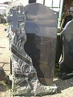 Памятник из гранита № 140