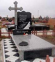 Памятник из гранита № 144, фото 1