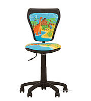 Детское кресло MINISTYLE (Министиль Дино) Dino