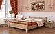 Кровать из дерева Диана ( из массива ), фото 2