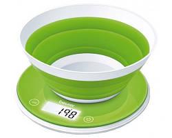 Немецкие весы кухонные Beurer KS 45, Германия