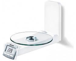 Немецкие весы кухонные настенные Beurer KS 52, Германия