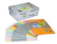 Бумага цветная A4 интенсив Темно-Синяя /IT42А/  100 листов 80г Spectra COLOR, фото 1