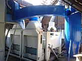 Аспирация для зерноочистительной машины БСХ
