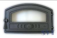 Чугунная дверца для хлеба SVT 424, фото 1