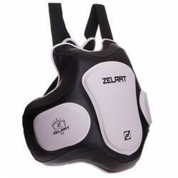 Защита корпуса (жилет) для единоборств ZELART BO-2897 цвета в ассортименте