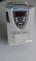Частотный преобразователь Altivar71 2,2 кВт