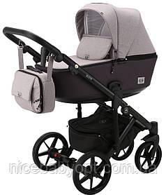 Дитяча універсальна коляска 2 в 1 Adamex Olivia PS-13