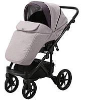 Детская универсальная коляска 2 в 1 Adamex Olivia PS-13, фото 3