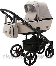 Дитяча універсальна коляска 2 в 1 Adamex Olivia PS-16
