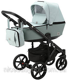 Дитяча універсальна коляска 2 в 1 Adamex Olivia PS-25
