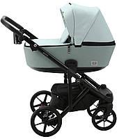 Детская универсальная коляска 2 в 1 Adamex Olivia PS-25, фото 3