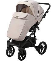 Детская универсальная коляска 2 в 1 Adamex Olivia PS-27, фото 4