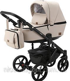 Дитяча універсальна коляска 2 в 1 Adamex Olivia SA-7