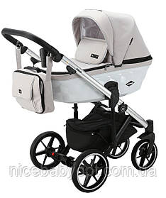 Дитяча універсальна коляска 2 в 1 Adamex Diego TK-571