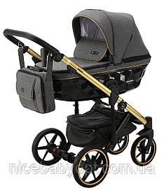 Дитяча універсальна коляска 2 в 1 Adamex Diego TK-572