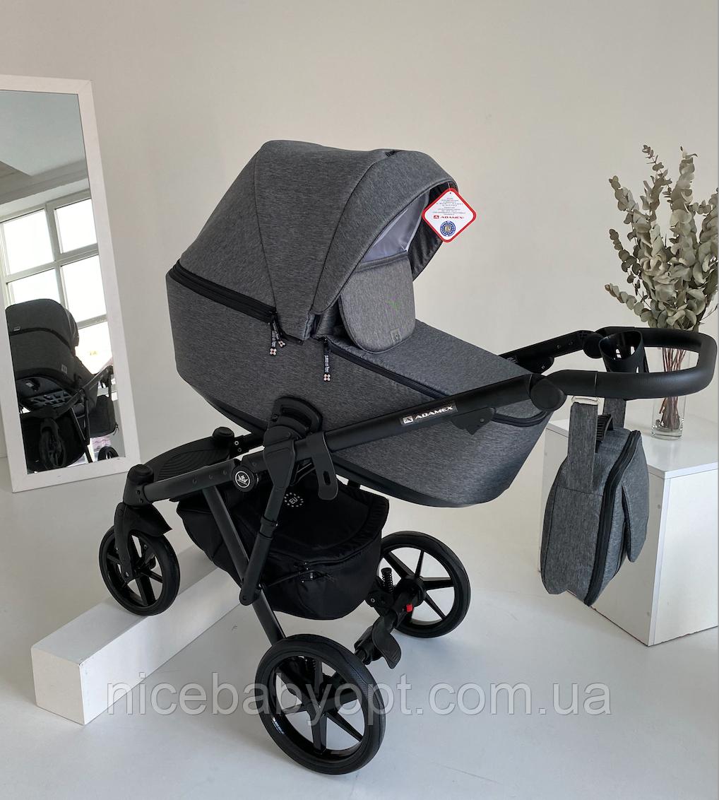Дитяча універсальна коляска 2 в 1 Adamex Olivia Q3