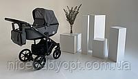 Дитяча універсальна коляска 2 в 1 Adamex Olivia Q3, фото 5