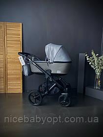 Дитяча універсальна коляска 2 в 1 Adamex Olivia BR260