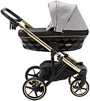 Детская универсальная коляска 2 в 1 Adamex Diego DW-500, фото 4