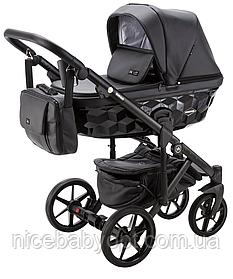 Дитяча універсальна коляска 2 в 1 Adamex Diego SA-2