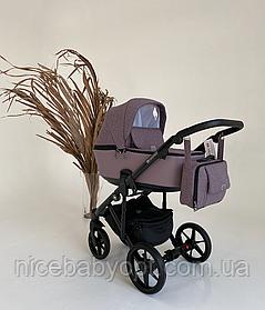 Дитяча універсальна коляска 2 в 1 Adamex Olivia CR-224