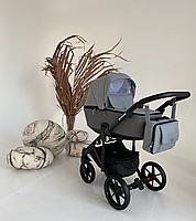 Дитяча універсальна коляска 2 в 1 Adamex Olivia BR-260, фото 2