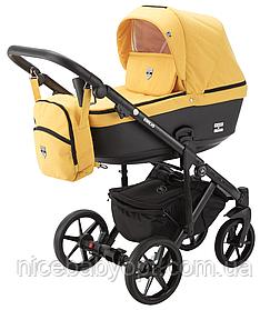 Дитяча універсальна коляска 2 в 1 Adamex Emilio EM-219