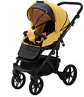Дитяча універсальна коляска 2 в 1 Adamex Emilio EM-219, фото 3