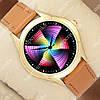 Кварцевые наручные часы Украина 1053-0066