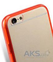 Чехол Melkco PolyUltima Cases Apple iPhone 6, iPhone 6S Red