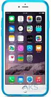 Чехол Melkco PolyUltima Cases Apple iPhone 6, iPhone 6S Blue